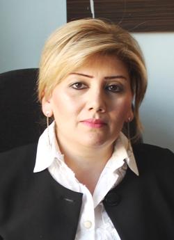Kərimova Naidə