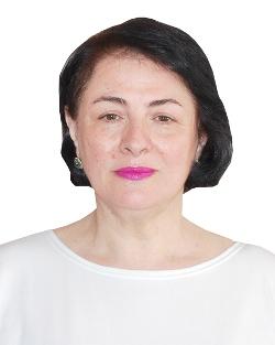 Afina Allahverdiyeva
