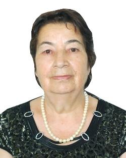 Aslanova Zülalə dosent