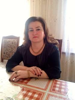 Goycek Pirverdiyeva