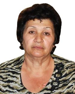 Məmmədova Pakizə dosent