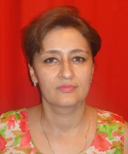 Mehriban Haciyeva