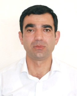 Niyazi Nabiyev