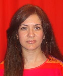 Saida Hasanova