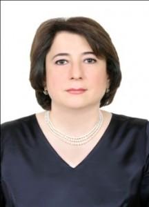 Sevda Qurbanaliyeva