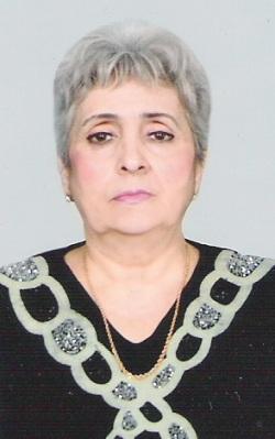 Tamilla Mammadova